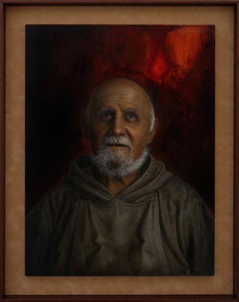Bryan Drury- Friar