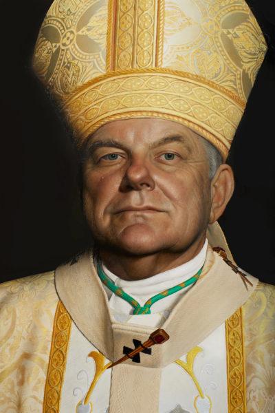 Archbishop of Miami Thomas Wenski, 2014